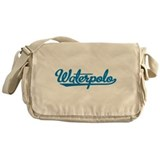 Waterpolo Messenger Bag