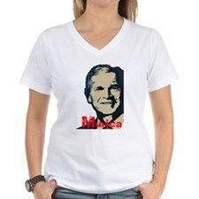 George Bush Murica T-Shirt
