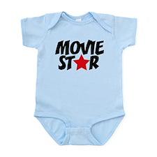 Movie star Body Suit