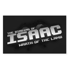 Binding of Isaac Decal