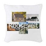 ABH Theodore Roosevelt National Park Woven Throw P