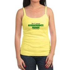 Agoraphobics Parade Ladies Top