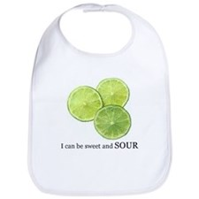 Sweet and Sour Bib