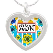 LSW MSW 3 Necklaces