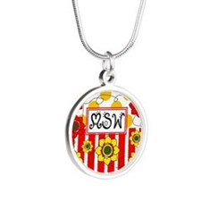 LSW MSW 2 Necklaces