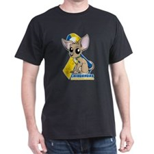 Chihuahuas for Down Syndrome T-Shirt