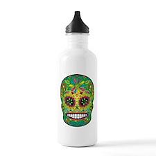 Skull Water Bottle