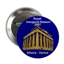 "Royal Inaugural Holy Land - 2.25"" Button (10 pack)"