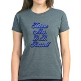 Future Mrs. D.B. Russell T-Shirt