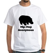 Hip-Hop Anonymous Shirt