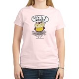Life is a Hooot Owl T-Shirt