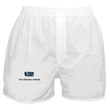 IP Lawyer Boxer Shorts