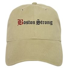 Boston Strong Baseball Cap