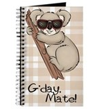 Koala Bear Journal