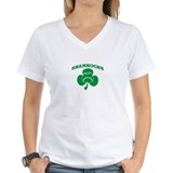 Shamrocks Shirt Logo.bmp T-Shirt