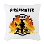 Fire Dept Theme Pillows