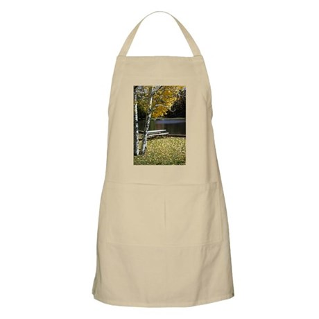 Picnic Table BBQ Apron