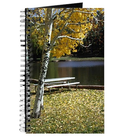 Picnic Table Journal