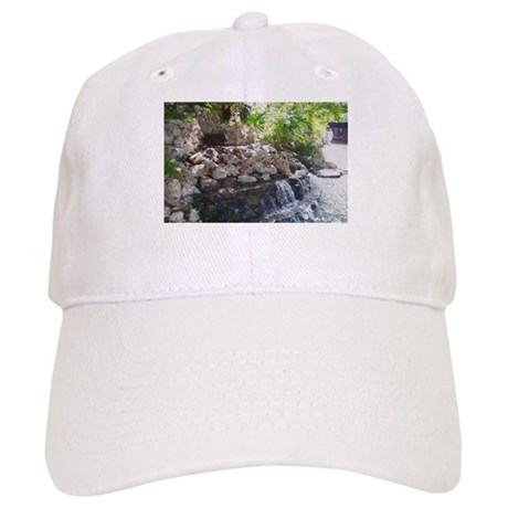 Garden Waterfall Cap