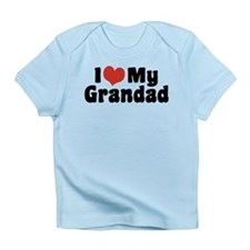 I Love My Grandad Infant T-Shirt
