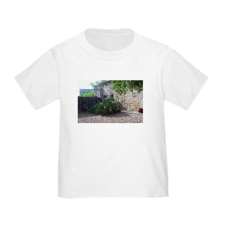 Prickly Pear Cactus Toddler T-Shirt