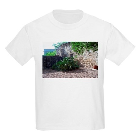 Prickly Pear Cactus Kids T-Shirt