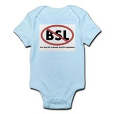 Anti BSL Body Suit