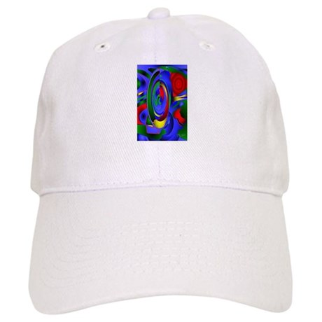 Abstract 001a Cap