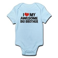 Awesome Big Brother Onesie
