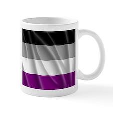 ASEXUAL PRIDE FLAG Mug