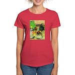 Chicks For Sale Women's Dark T-Shirt