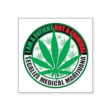 Patient-not-Criminal-2009.png Sticker