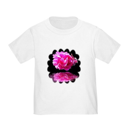 Peony Reflections Toddler T-Shirt
