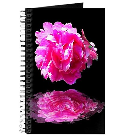 Peony Reflections Journal