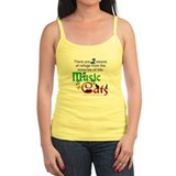 miseries-sq Tank Top