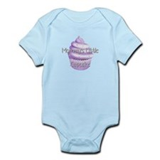 MOMMYS LITTLE CUPCAKE Body Suit