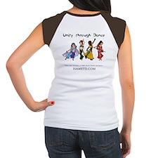 ISAMETD Unity Through Dance T-Shirt