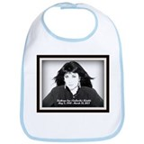 Rest in Heaven Kathryn (Gallardo) Kimble Bib