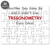 ANOTHER DAY GONE BY AND I DIDNT USE TRIGONOMETRY E