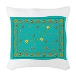 cap-12.jpg Woven Throw Pillow