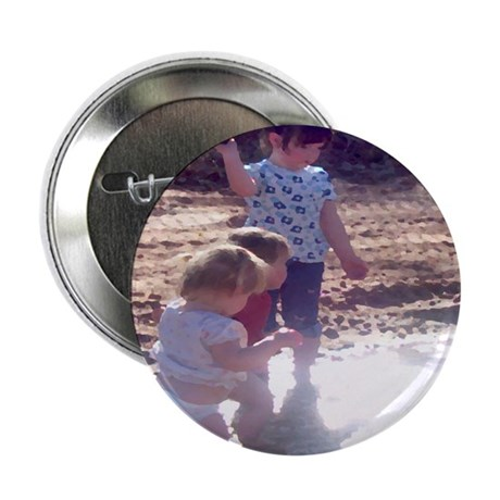 "River Fun 2.25"" Button (10 pack)"