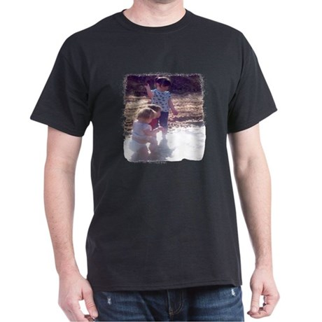 River Fun Dark T-Shirt