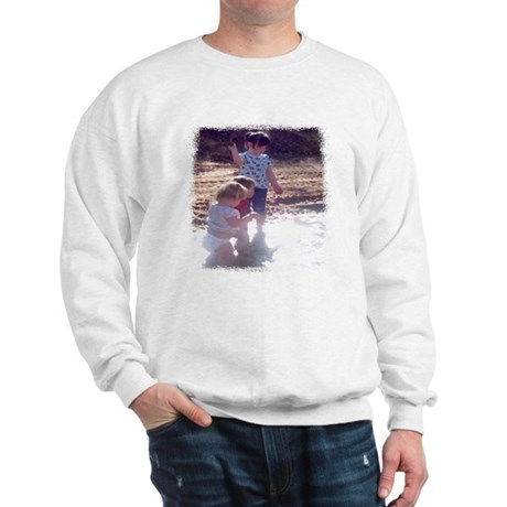 River Fun Sweatshirt