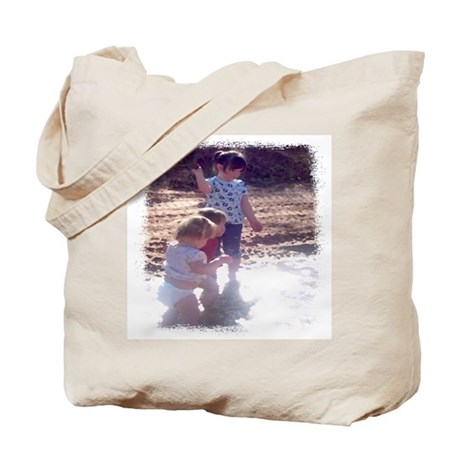 River Fun Tote Bag