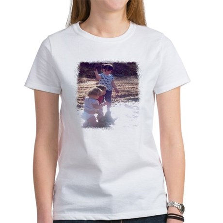 River Fun Women's T-Shirt