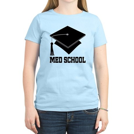 Med School Best Gift Women's Light T-Shirt