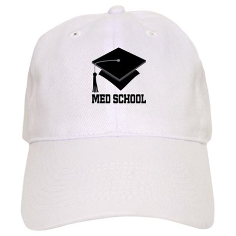 Med School Best Gift Cap