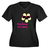 Daisy Criss Plus Size T-Shirt