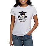 Med School penguin Women's T-Shirt