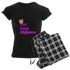Her Royal Highness Pajamas